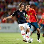 Trực tiếp Croatia vs Tây Ban Nha, Vòng 1/8 Euro 2021