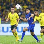 Trực tiếp Thái Lan vs Malaysia, 23h45 ngày 15/6 - Vòng loại World Cup