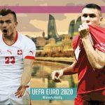 Trực tiếp Thụy Sĩ vs Thổ Nhĩ Kỳ, 23h ngày 20/6 - Bảng A Euro 2021