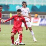 Trực tiếp Việt Nam vs UAE, 23h45 ngày 15/6 - Vòng loại World Cup