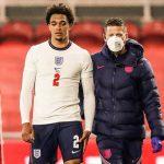 Tuyển Anh gặp họa, Lingard sáng cửa dự Euro 2020