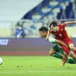Indonesia đấu võ và cái kết thảm bại trước tuyển Việt Nam