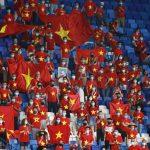 VFF bán 4.000 vé trận tuyển Việt Nam đấu Australia