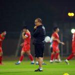 Tuyển Việt Nam đấu Indonesia: Thầy Park với mối lo Vua áo đen...