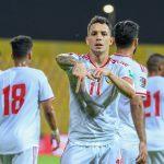 Trực tiếp UAE vs Thái Lan vòng loại World Cup 2022