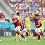 Kết quả Ukraine 0-1 Áo, Kết quả bảng C Euro 2020