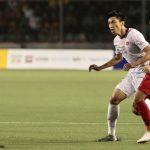 Tuyển Việt Nam cần dè chừng 5 cầu thủ này của Indonesia
