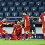 Tuyển Việt Nam thắng đậm Indonesia: Gói ghém niềm vui!