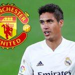 Varane muốn gia nhập MU, lương cao chót vót
