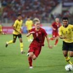 Trực tiếp Việt Nam vs Malaysia Vòng loại World Cup 2022