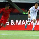 Lịch thi đấu vòng loại World Cup hôm nay 7/6: Việt Nam xuất quân
