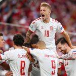 Kết quả Đan Mạch 4-1 Nga, Kết quả bảng B Euro 2020