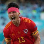 Kết quả Wales 1-1 Thụy Sĩ Bảng A Euro 2021