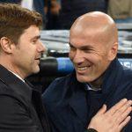 PSG chọn Zidane thay Pochettino