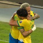 Kết quả Brazil 1-0 Peru: Selecao vào bán kết Copa America