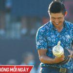 Collin Morikawa: Người khiến đối thủ sợ hãi