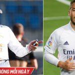 Ancelotti hứa đưa Hazard trở lại đỉnh cao