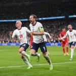 Video Anh 2-1 Đan Mạch: 'Bàn thắng vàng' và vé chung kết lịch sử