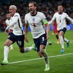 Kết quả Anh 2-1 Đan Mạch: Tâm vé chung kết lịch sử cho tuyển Anh