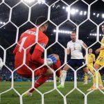 'Có điều gì đó đặc biệt đang xảy ra với tuyển Anh'
