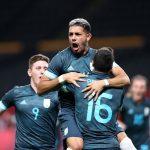Kết quả Argentina 1-0 Ai Cập - Kết quả Bóng đá nam Olympic 2021
