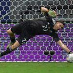 Kết quả Argentina 1-1 Colombia pen 3-2: Chung kết trong mơ ở Copa