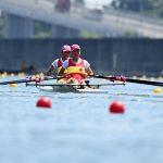 Bắn cung, rowing Việt Nam đều thất bại
