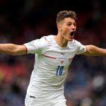 Bàn thắng đẹp nhất EURO 2020: Gọi tên Patrik Schick