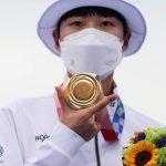 Bảng tổng sắp huy chương Olympic hôm nay 31/7: Gay cấn top 3