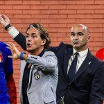 Chuyên gia chọn kèo Bỉ vs Italy: Căng như dây đàn