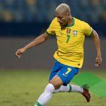 Trực tiếp Brazil vs Chile 7h ngày 3/7 - Tứ kết Copa America