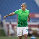 Trực tiếp Brazil vs Saudi Arabia, Bóng đá nam Olympic 2021 ngày 28/7