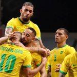Kết quả Brazil 1-0 Ai Cập, kết quả Bóng đá nam Olympic 2021