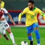 Trực tiếp Brazil vs Peru 6h ngày 6/7 - Bán kết Copa America