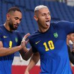 Kết quả Brazil 3-1 Saudi Arabia, Kết quả bóng đá nam Olympic 2021