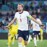Kết quả Ukraine 0-4 Anh, Kết quả tứ kết Euro 2020
