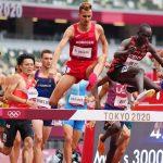 Lịch thi đấu Olympic Tokyo 2020 hôm nay 31/7: Tâm điểm Bóng đá nam, Điền kinh