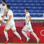 Kết quả Hàn Quốc 3-6 Mexico, kết quả Bóng đá nam Olympic 2021