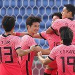 Trực tiếp Hàn Quốc vs Honduras, Bóng đá nam Olympic 2021 ngày 28/7