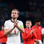 Harry Kane lòng nặng trĩu: 'Đó không phải là đêm của chúng tôi'