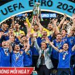 Italy xưng vương châu Âu: Giá trị của ngôi sao duy nhất...