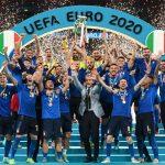 Kết quả Anh 1-1 Ý pen 2-3: Azzurri vô địch EURO sau 53 năm