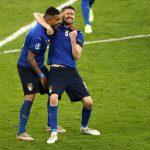 Jorginho 'chém gió': Đá hỏng 11m trước Anh nằm trong… kế hoạch