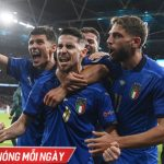 Jorginho, hành trình từ nước mắt đến chung kết EURO
