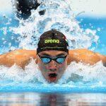 Kỷ lục của huyền thoạiMichael Phelps bị phá vỡ ở Olympic Tokyo