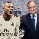 Real Madrid sắp nổ 'siêu bom tấn' Mbappe, Ramos và Varane thấm nhất