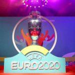 Lịch thi đấu chung kết EURO 2020