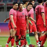 Link xem Olympic Hàn Quốc vs Olympic New Zealand, 15h ngày 22/7