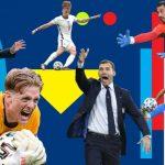 Link xem trực tiếp Ukraine vs Anh, 2h ngày 4/7