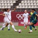 Trực tiếp Hà Lan vs Mỹ, Bóng đá nữ Olympic 2020 ngày 30/7
